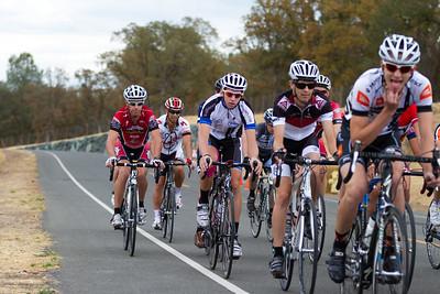 2012-08-18 Sierra de Montserrat Circuit Race
