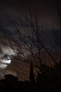 Full moon @passover