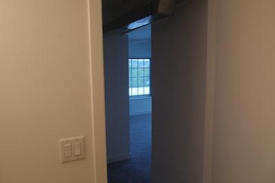Rising Mills Loft apartment