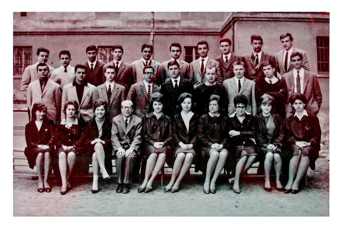 Classe 3 C