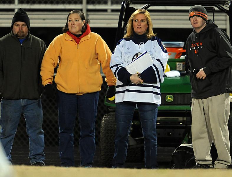 The Hillcrest Rams played host to the Mauldin Mavericks in Lacrosse matches.<br /> GWINN DAVIS PHOTOS<br /> gwinndavisphotos.com (website)<br /> (864) 915-0411 (cell)<br /> gwinndavis@gmail.com  (e-mail) <br /> Gwinn Davis (FaceBook)