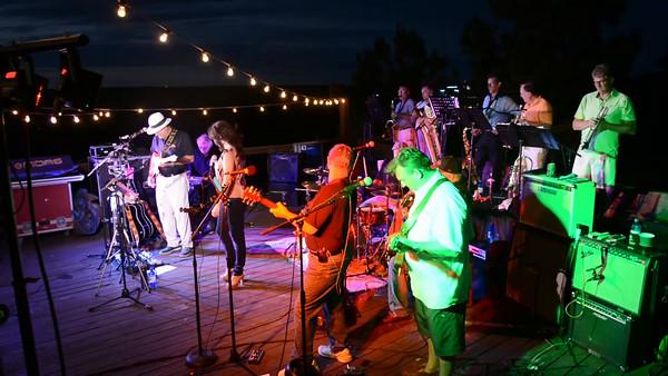 River City Horns - Carl White's