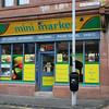 The Mini Market exterior