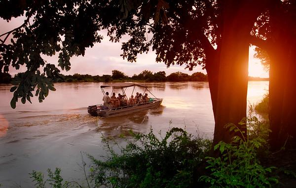 River Journeys South Luangwa full