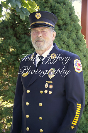 River Vale Fire Dept Lenny Scott 50th Celebration 10-12-14