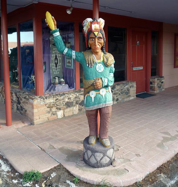 indianintucumcari