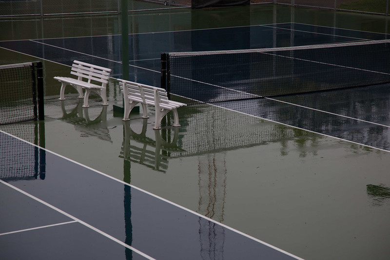 Portland Tennis Club 1