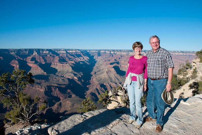 Paula & Jim