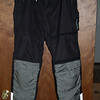 Roadcrafter pants size 42L front