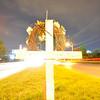 Memphis, TN. Elmore Rd East of Covington Pike