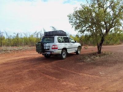 Roadtrip 2010/11