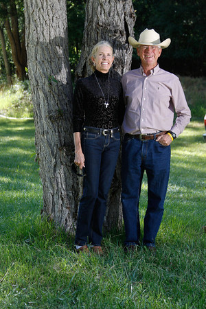 Bob and Joyce Rankin