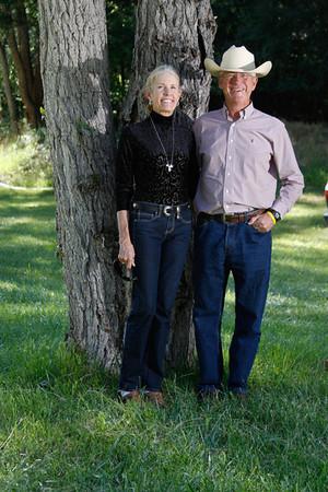 Bob and Joyce Rankin