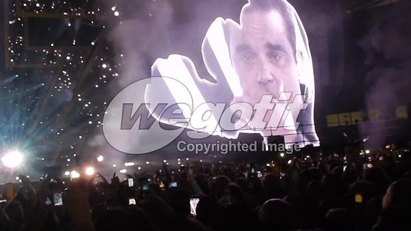 Robbie Tears