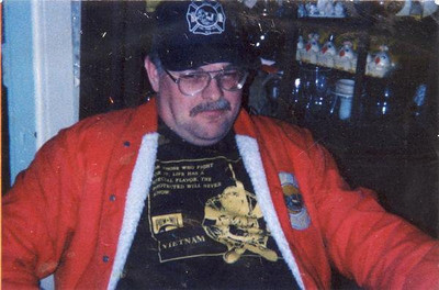 Robert C Stanmire Sr. Forest Grove VFC.
