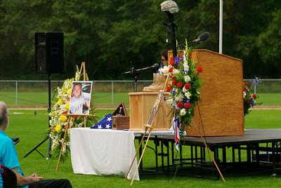Robert Bennedsen Memorial