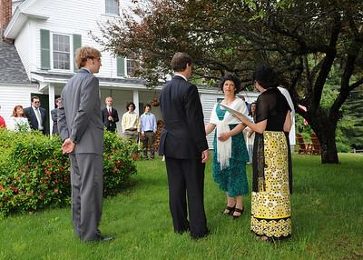Roberta Silveira wedding