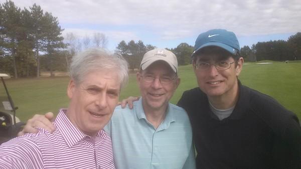 Robinson & Cole Partners Golf Tourney 2017