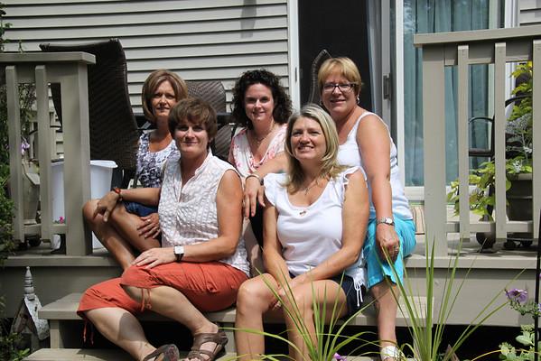Rochester Family Reuniion