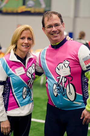 Rochester Ride for Missing Children 2014