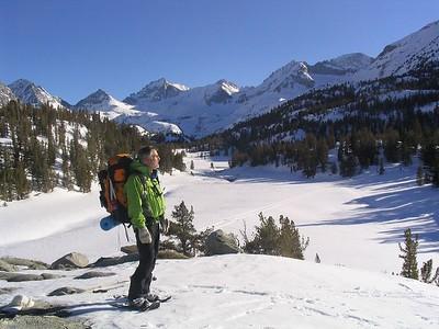 Rock Creek - March 2005