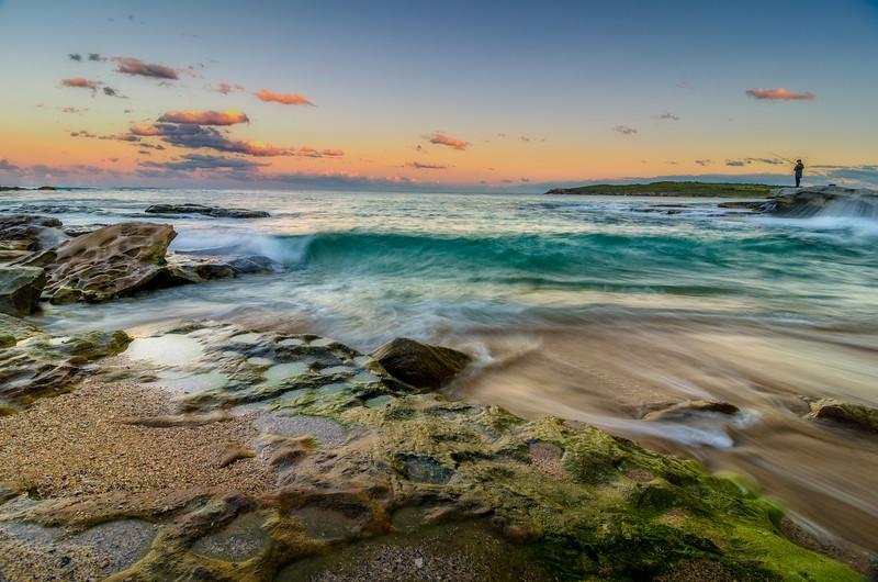 Newport Beach, Sydney.