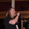 Jason Spitting Clams lead singer