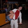 Uptown staff on the Dancefloor
