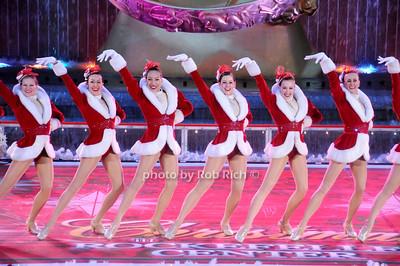 Rockettes photo by Rob Rich © 2008 robwayne1@aol.com 516-676-3939