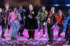 Rosie ODonnell, Broadway Kids<br /> photo by Rob Rich © 2008 robwayne1@aol.com 516-676-3939