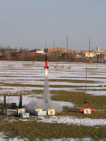 17-Dec-05 CIA Launch - Dodds Park