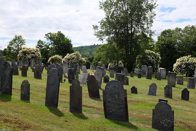 Rockingham cemetery