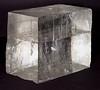 Calcite Rhomb
