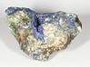 Azurite - Malachite