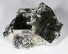 Pyrite & Sphalecite