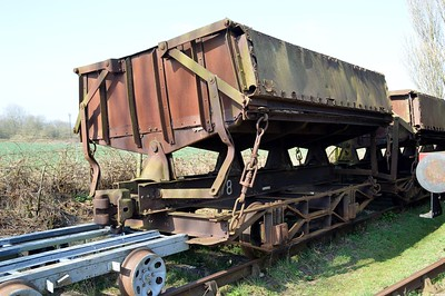 148 15t Side Tipping Dumpcar   06/04/15