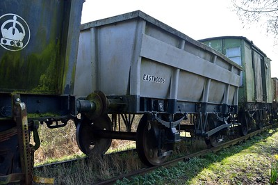 Unknown 4w Metal Tipper 'Eastwoods'    06/04/15