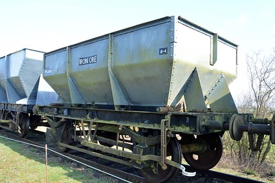 M691193 20t Iron Ore Hopper   06/04/15