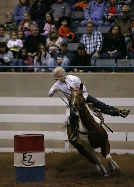 Rodeo- Clemson, SC