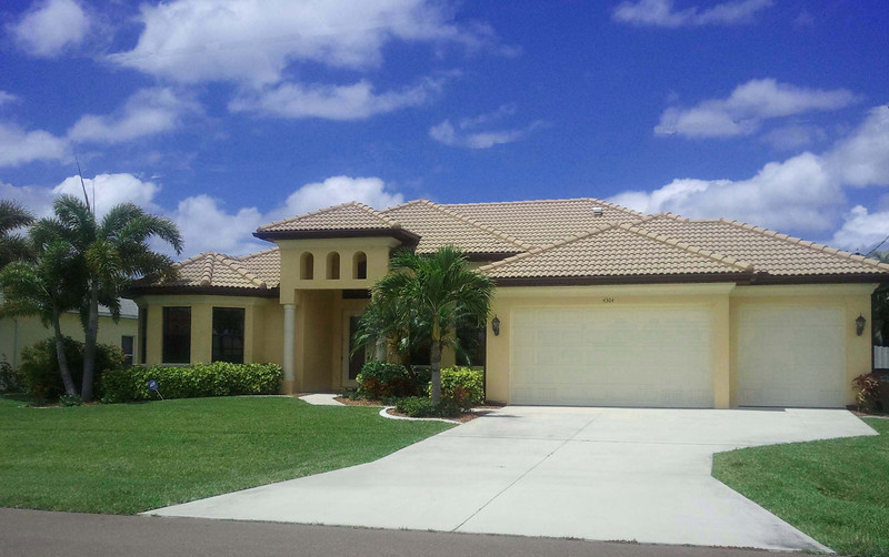 "JUST SOLD & Closed SW 25th Pl. Cape Coral, Florida<br /> You have to see this beautiful modern and upgraded Pool Home!!! Excellent SW Cape Coral Location with Western exposure and private fenced backyard. This gorgeous home features 3 bedrooms and 2 bathrooms, plus office/Den. High ceilings w/ dcor and 8' high doors, crown moldings, 18x18 ceramic tiles in main area, bedrooms with dark wood style flooring, designer wood kitchen with stainless steel appliances and granite kitchen counter tops. This Mediterranean style home also feature a 3 car garage, tile roof, excellent pool area, perfect for entertaining. Enjoy magnificent sunsets from your western exposure. The master suite has direct access to pool area. This magnificent home Is very centrally located to Shopping, recreational Parks, Schools, Golf, Cape Harbour Marina and Rumrunners.<br /> Offered for Sale @ $289,000<br /> <br /> For more information on this excellent opportunity, call me at 239-671-0043<br /> <br /> Roland Theis P.A.<br /> RE/MAX Realty Team<br /> 2326 Del Prado Blvd. S.<br /> Cape Coral, FL 33990<br /> PH: 239-671-0043<br /> <br /> Largest selection on Cape Coral Homes available on my website at<br />  <a href=""http://www.rolandtheiscapecoral.com"">http://www.rolandtheiscapecoral.com</a><br /> <br /> <br /> <br /> For more pictures please click on the link below:<br /> <a href=""http://vt.realbiz360.com/MLS-996338.html"">http://vt.realbiz360.com/MLS-996338.html</a>"