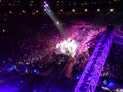 Rolling Stones Concert - November 2006