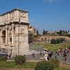 Welcome to my Rome 2012 Gallery, starting with the Arch of Constantine which sits a short distance from the Arch of Titus and the Roman Forum.