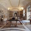 The Vatican Museum.