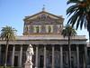 St. Paul\'s Basilica