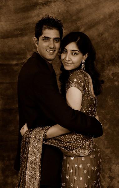 Rominder Momi & Jasdeepa Nagi