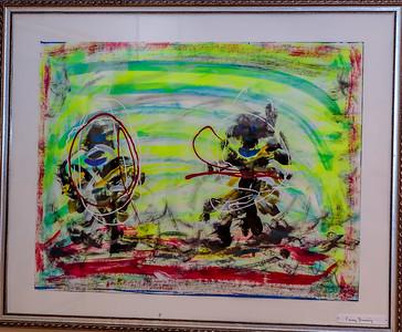 Ron's Art Show 2017