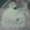baby hat bought in Ireland