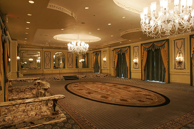 COTILLION ROOM