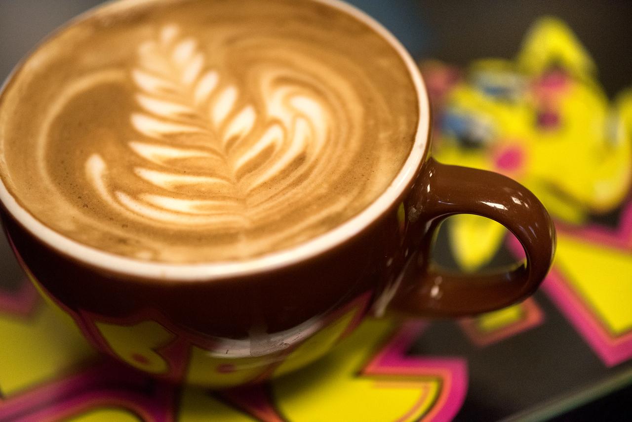 coffee-pacman