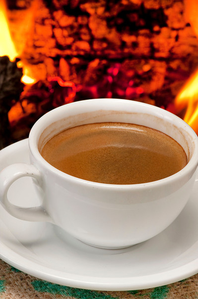 coffee-fire